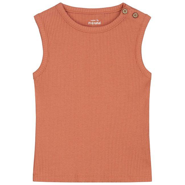 Prénatal peuter spencer - Warm Orange