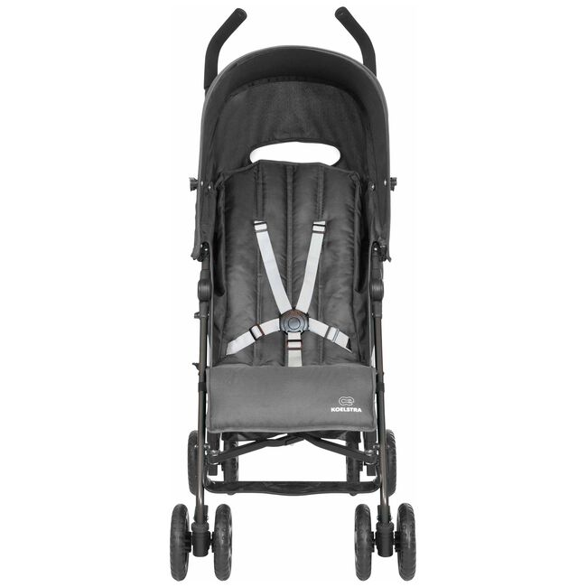 Koelstra Limbo buggy by Prénatal - Grey