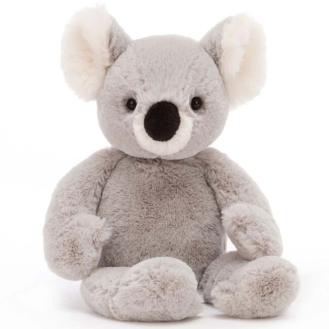 Jellycat benji koala - Grey