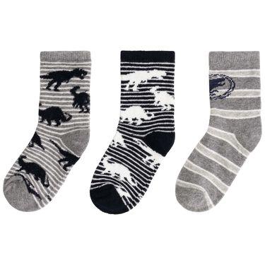 Prénatal sokken 3 stuks -
