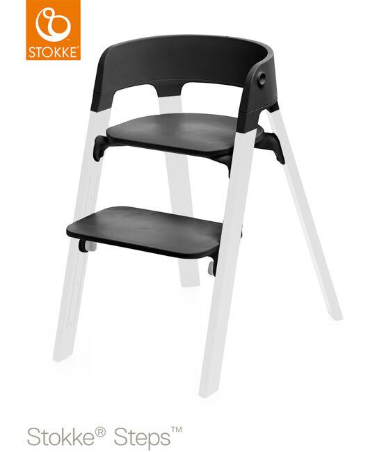 Stokke Kinderstoel Aanbieding.Stokke Steps Stoel