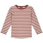 Sweet Petit peuter unisex t-shirt - Dark Brownshade