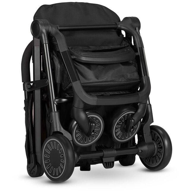 Easywalker buggy XS - Night Black