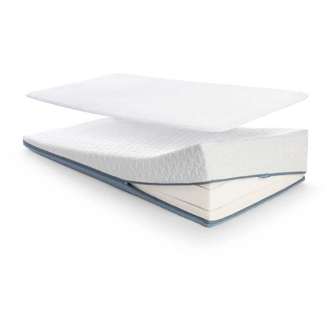 Aerosleep evolution premium ledikant matras - White