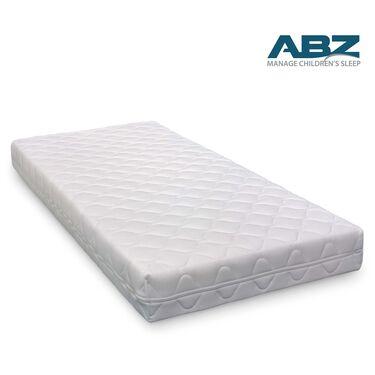 ABZ koudschuim matras Witte Panter 70x140cm -