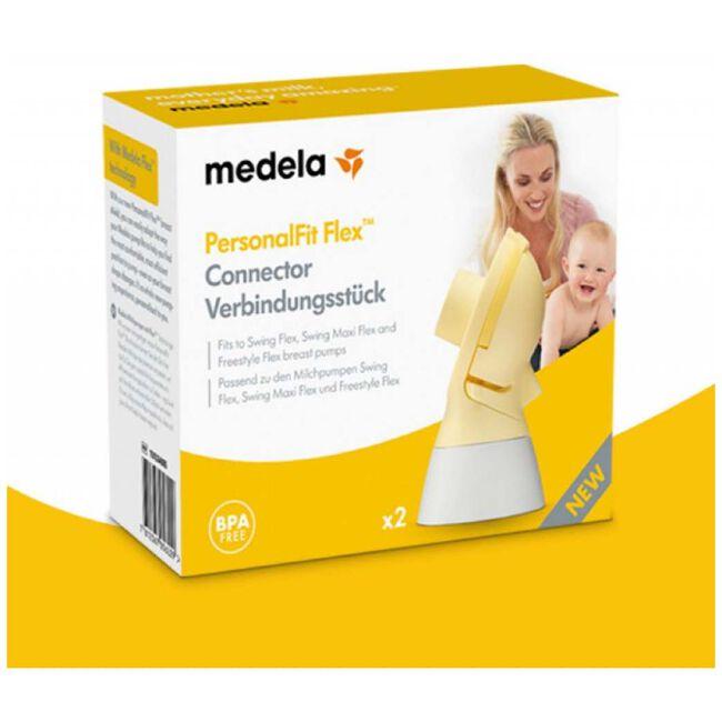 Medela PersonalFit Flex Connector 2 stuks -