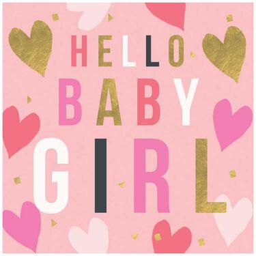 MapPublishing kaartserie Hammond Gower 'Hello Baby Boy' -