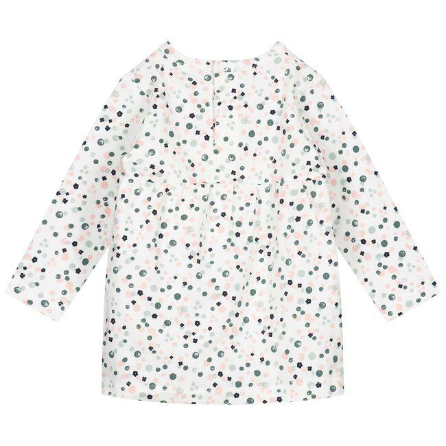 Prénatal newborn jurk -