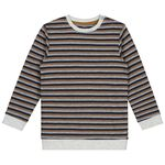 Prenatal baby jongens sweater - Multi