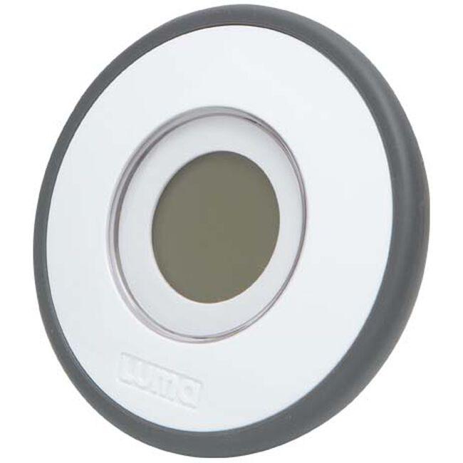 Luma digitale badthermometer -