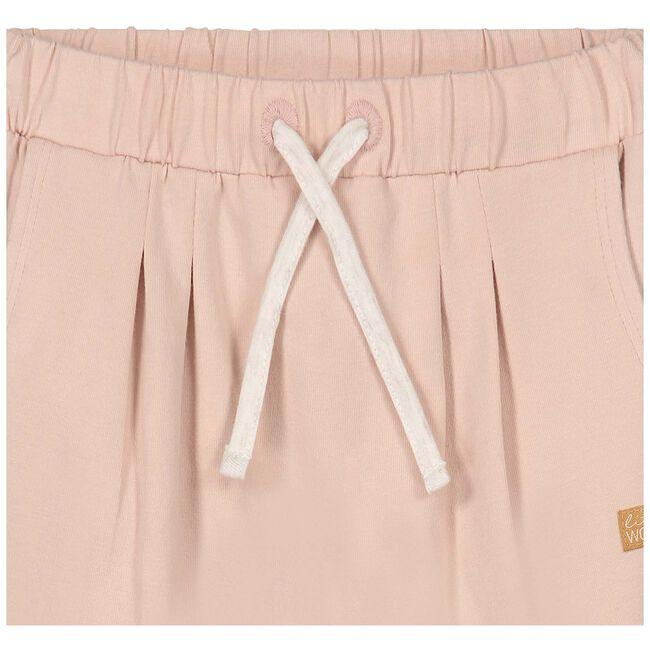Prenatal newborn meisjes broekje - Powder Pink