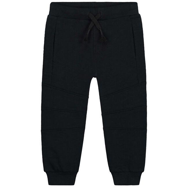 Prénatal peuter jongens broek - Black