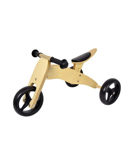 Welp Prenatal houten loopfiets 4in1 ZY-43