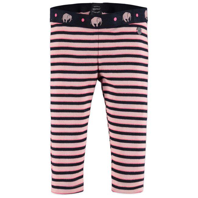 Babyface peuter meisjes legging - Pink