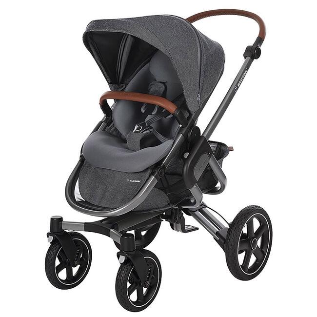 Maxi-Cosi Nova 4 - Sparkling Grey