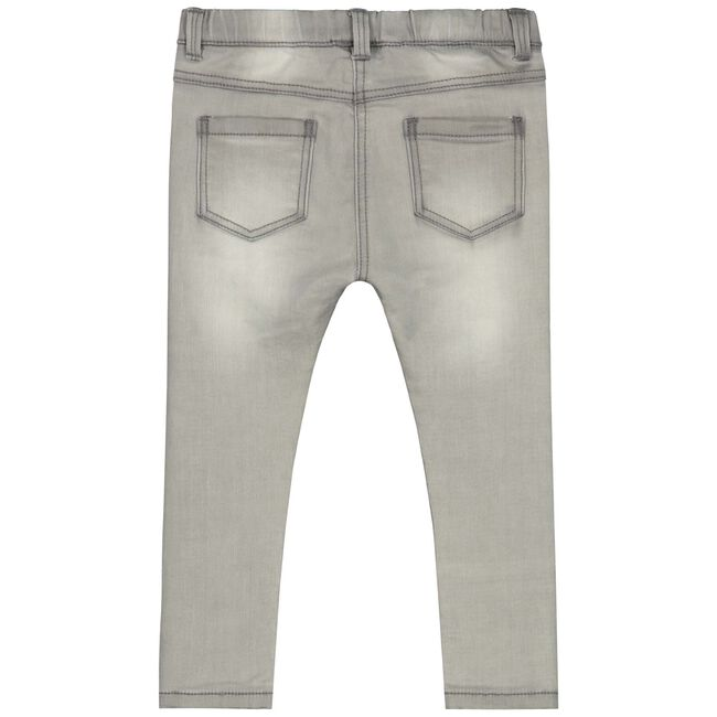 Prénatal peuter meisjes jeans skinny - Light Grey Denim