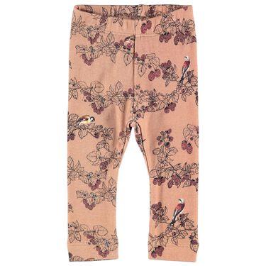 Name it legging - Mid Pink