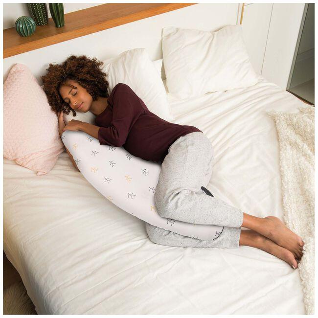 Doomoo Sleepy zwangerschapskussen - Geen Kleurcode