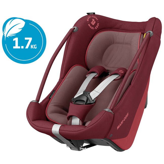Maxi-Cosi Coral i-Size - Essential Red