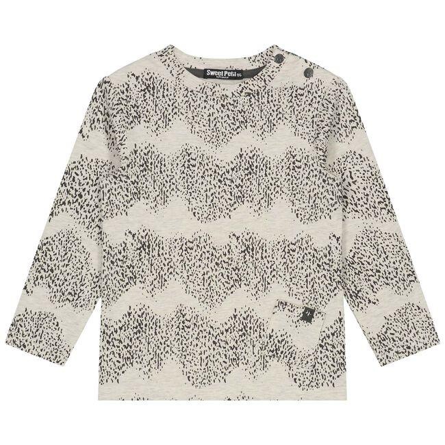 Sweet Petit baby shirt Noud -