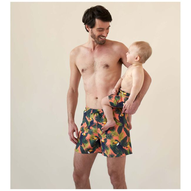 Prénatal heren zwemshort -