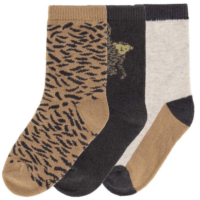 Prénatal jongens sokken 3 stuks -