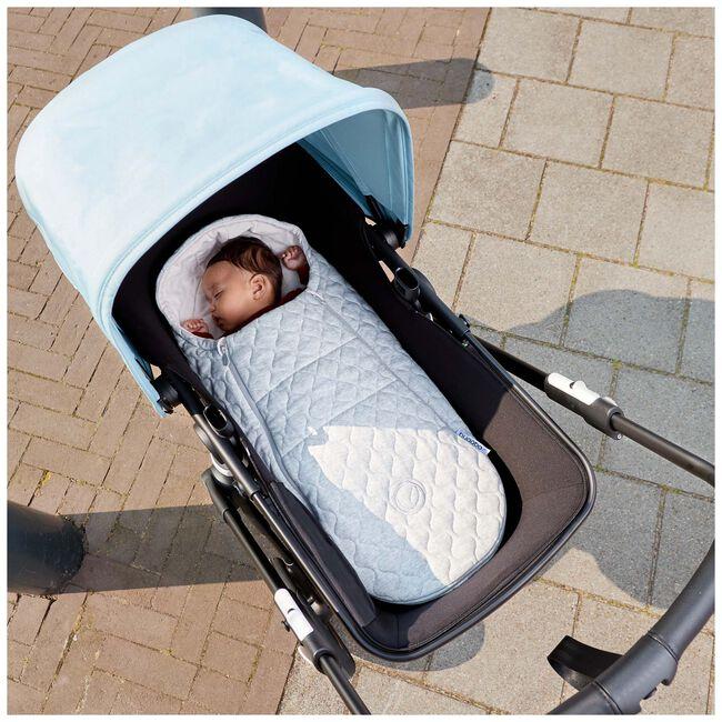 Bugaboo newborn inlay -