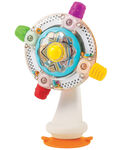 Infantino Sensory draaiend wiel - Multi
