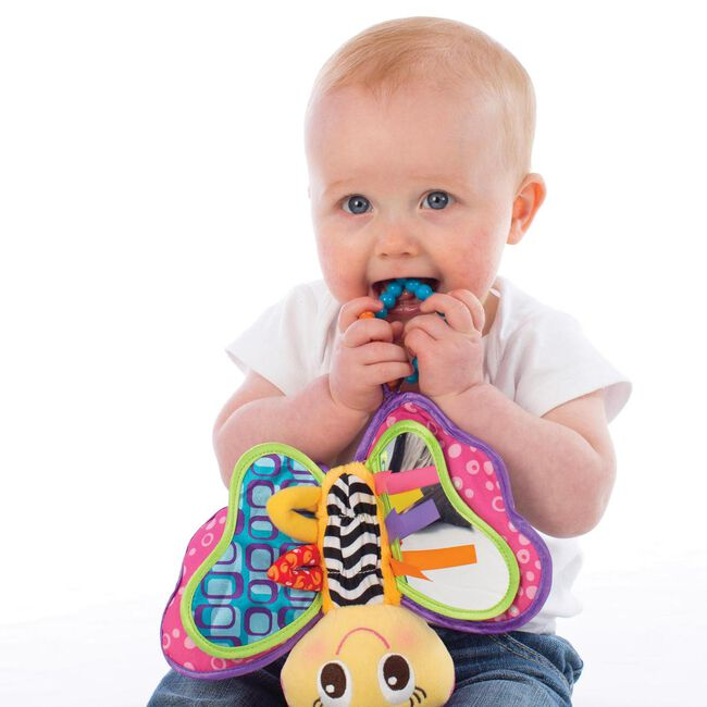 Playgro my first butterfly - Multi