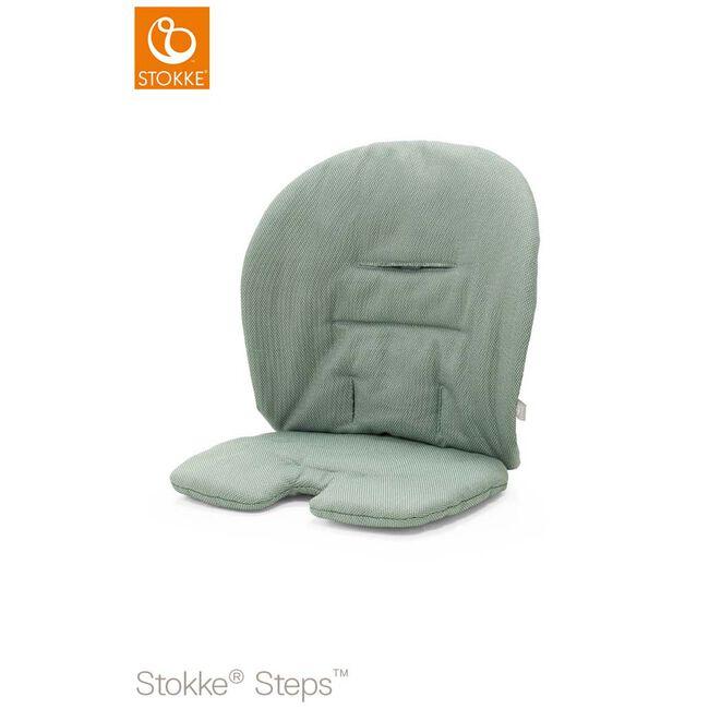 Stokke Steps Cushion kussen - Green