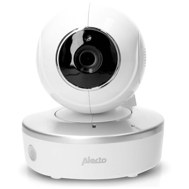 Alecto babyfoon DIVM-850 - White