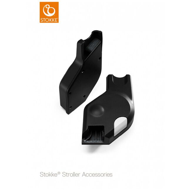 Stokke adapterset uni - Black