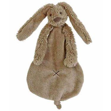 Happy Horse Rabbit Richie Clay knuffeldoekje -