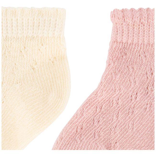 Prénatal sokken 2 paar -