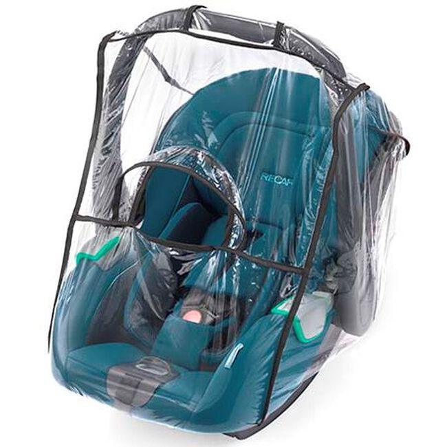 Recaro regenhoes autostoel - Transparant