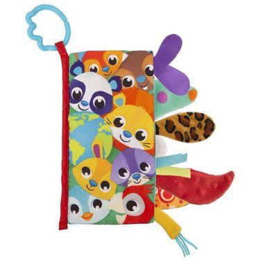 Playgro tails of the world activiteitenboekje -