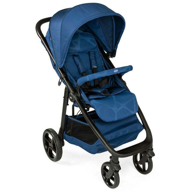 Chicco Multiride buggy - Deep Blue