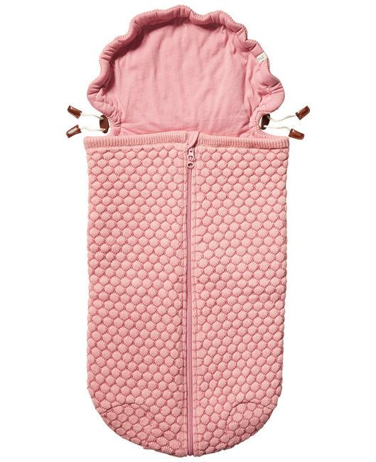 Joolz Essentials Nest Honeycomb voetenzak -