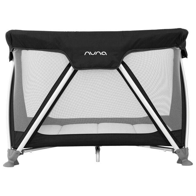 Nuna Sena campingbed - Black