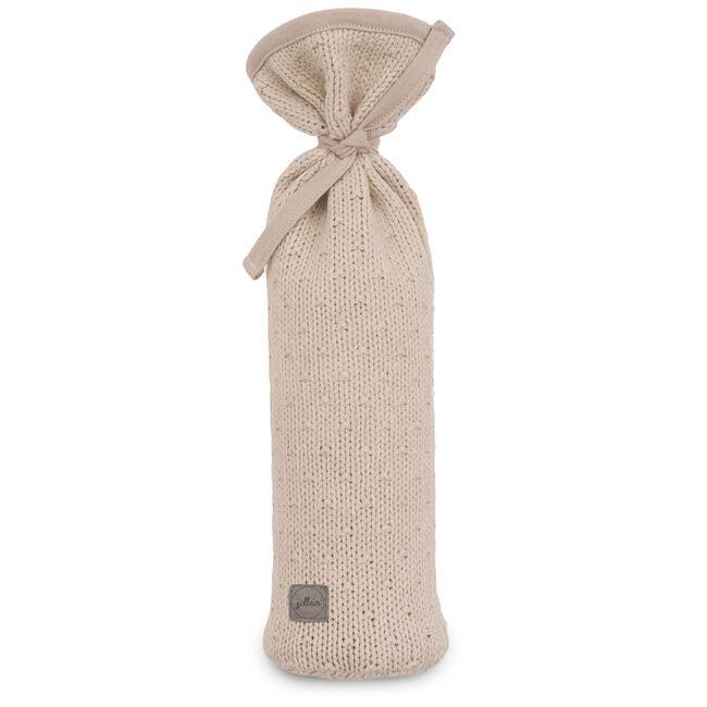 Jollein kruikenzak bliss knit - Nougat