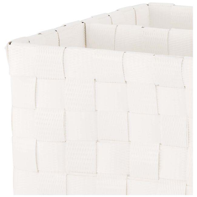 Prénatal mand scheidingswand - White