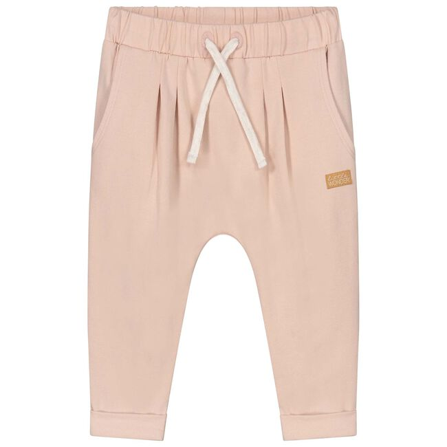 Prénatal newborn meisjes broekje - Powder Pink