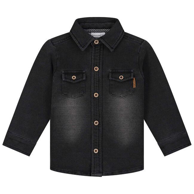 Prénatal peuter blouse - Black Denim