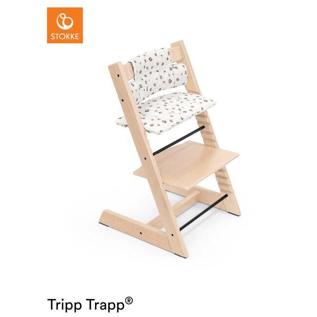 Stokke Tripp Trapp Classic kussenset - Tingrey