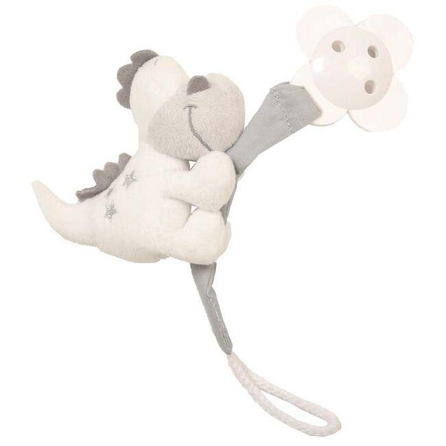Prénatal fopspeenkoord - White