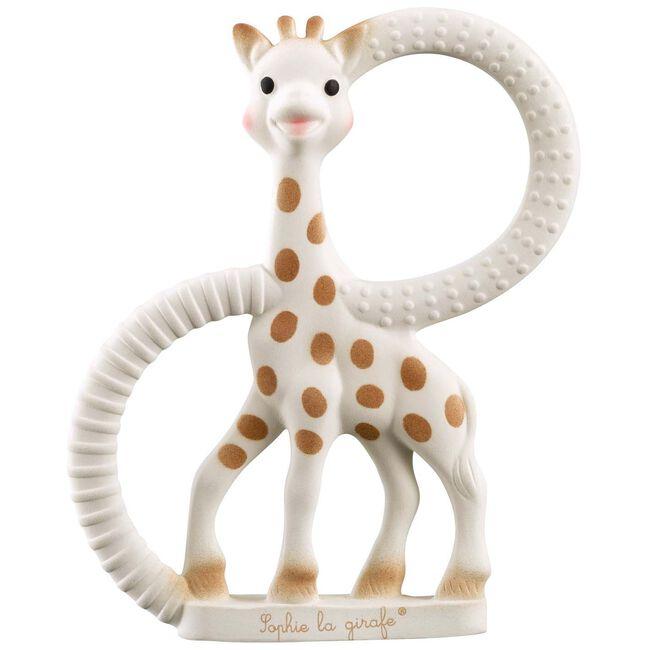 Sophie de Giraf So' Pure bijtring -