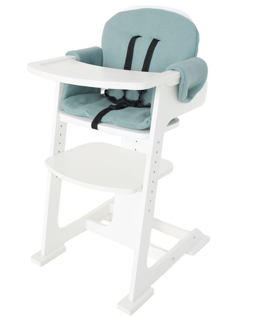 Houten Kinderstoel Prenatal.Prenatal Stoelverkleiner Buddy