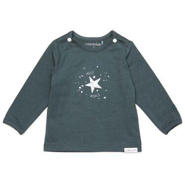Noppies newborn shirt -