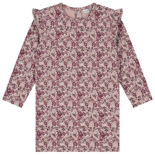 Prénatal baby meisjes jurk - Light Pink