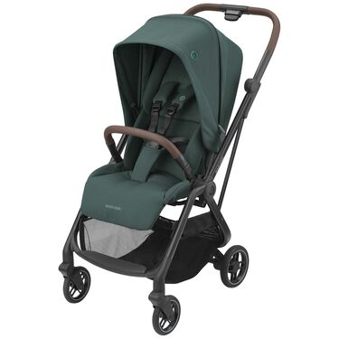 Maxi-Cosi Leona buggy - Essential Green
